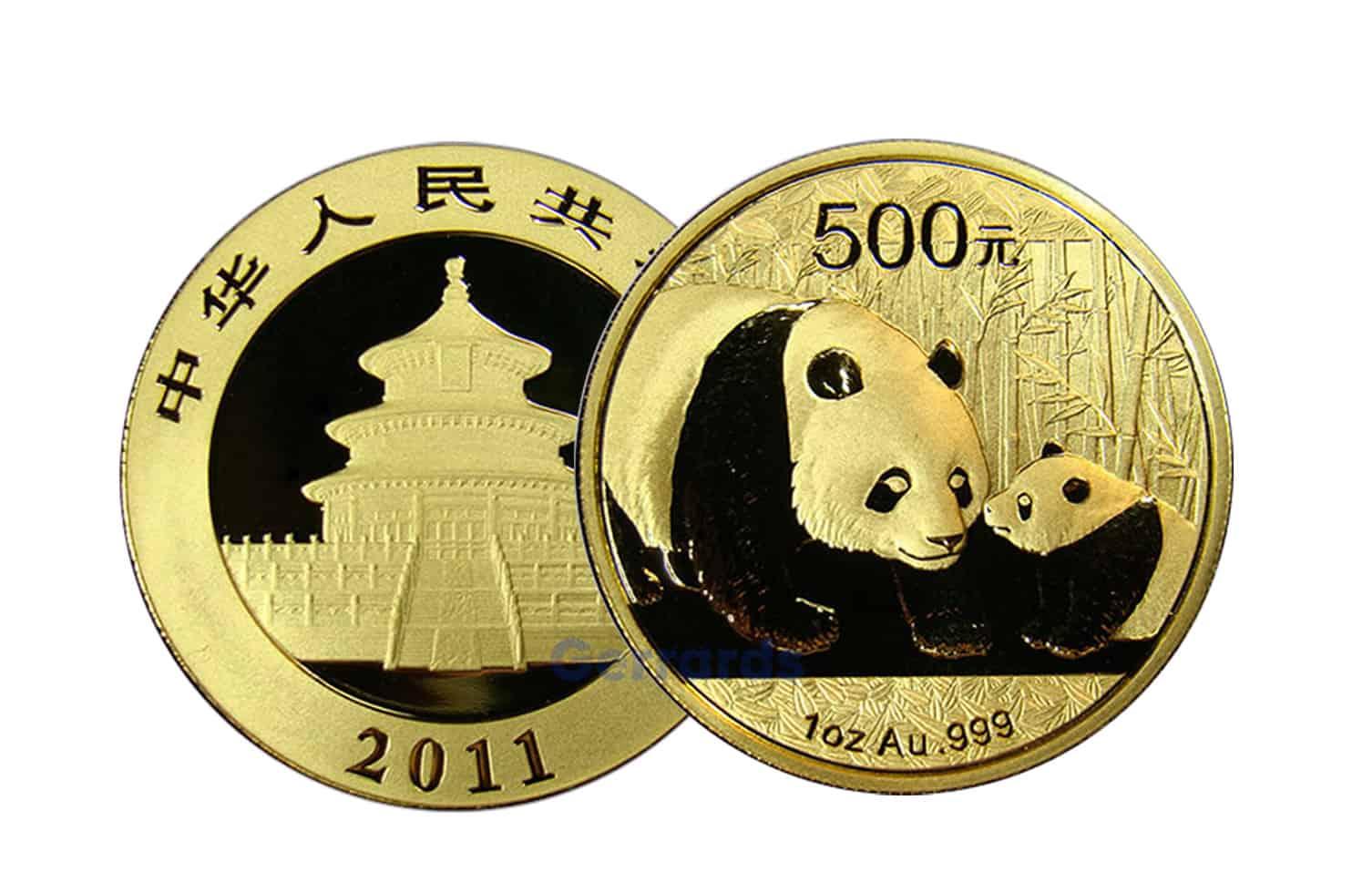 Chinese-Panda-gold-coin