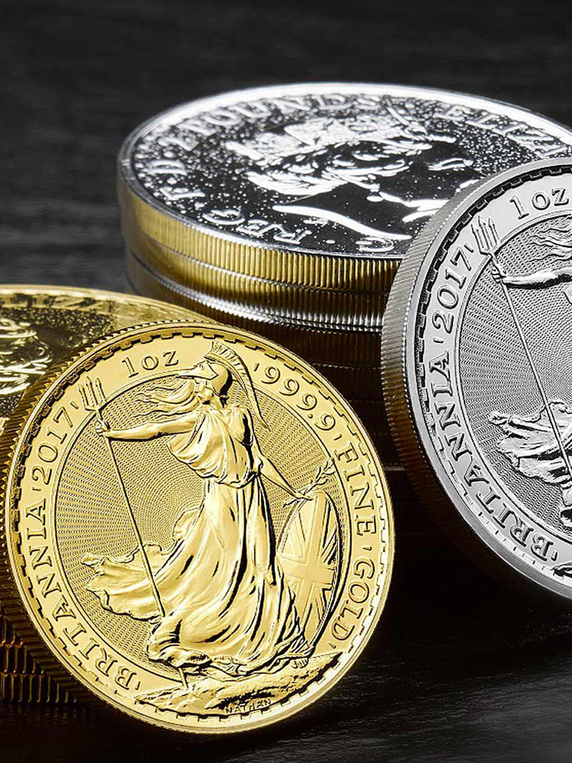 gold-bullion-coin-investment