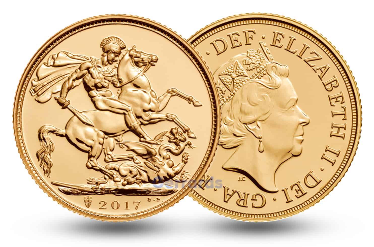 gold-coin-sovereign-elizabeth-2017