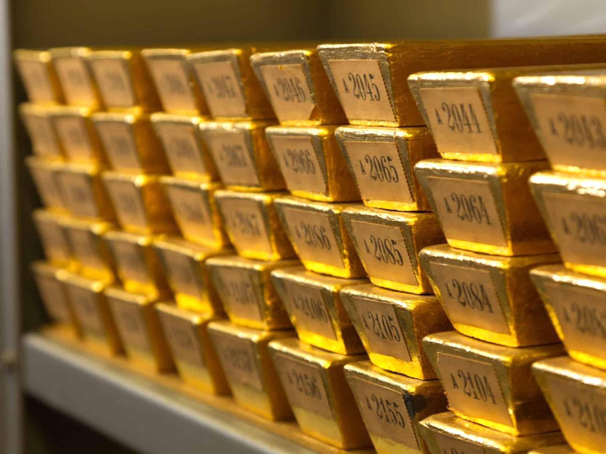 gold-storage