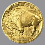 1oz Gold Buffalo Coin