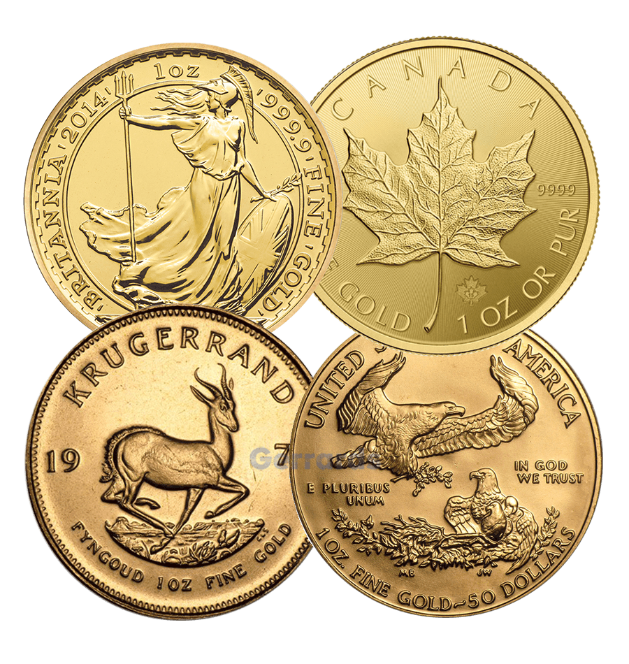 buy gold coin online