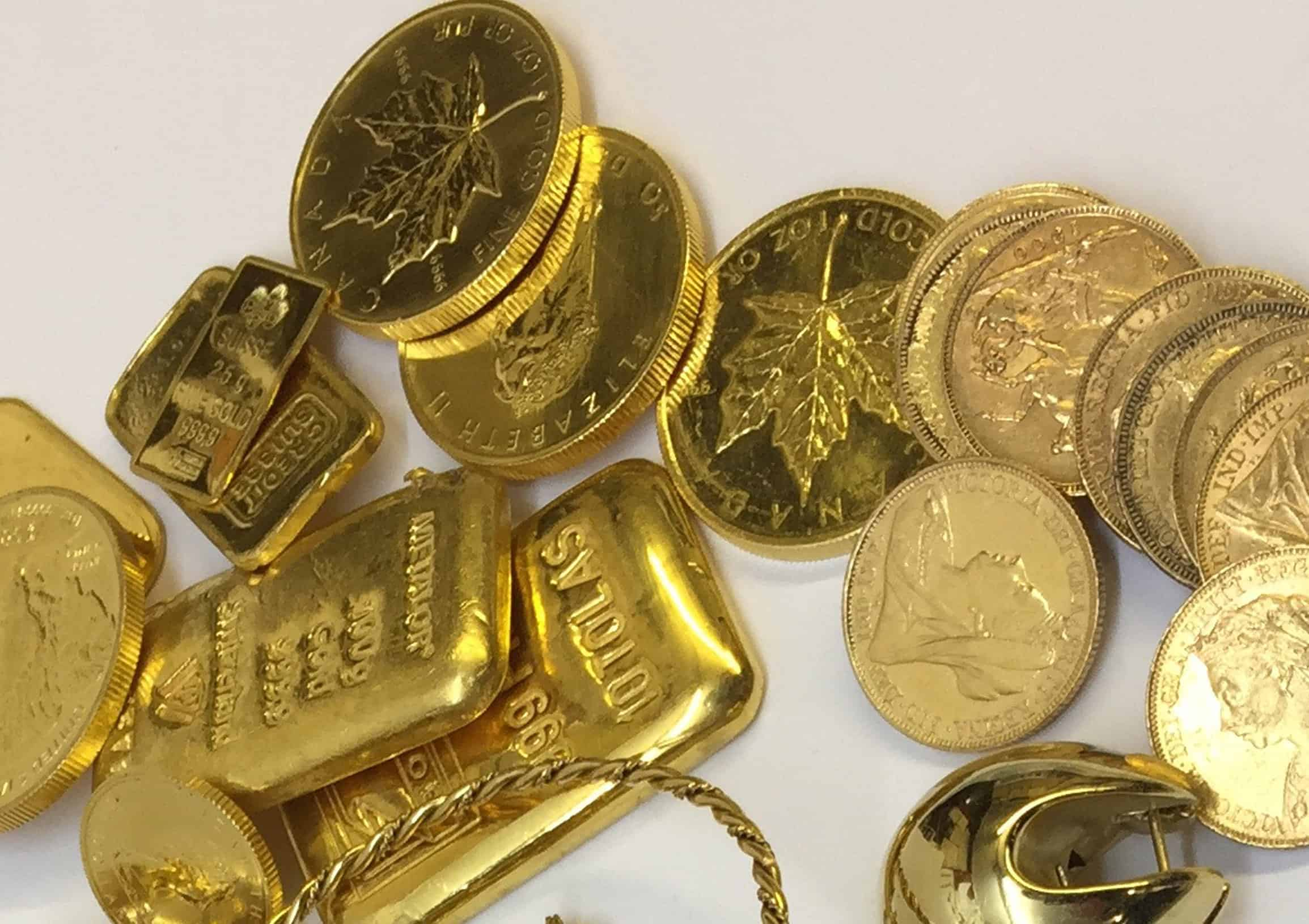 gold-bars-coins-buying