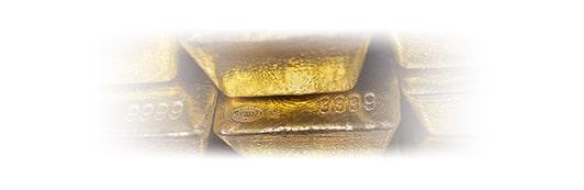 gold-blur