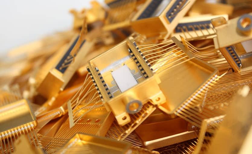 gold-electronics