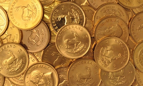 1oz Gold Bullion Coins