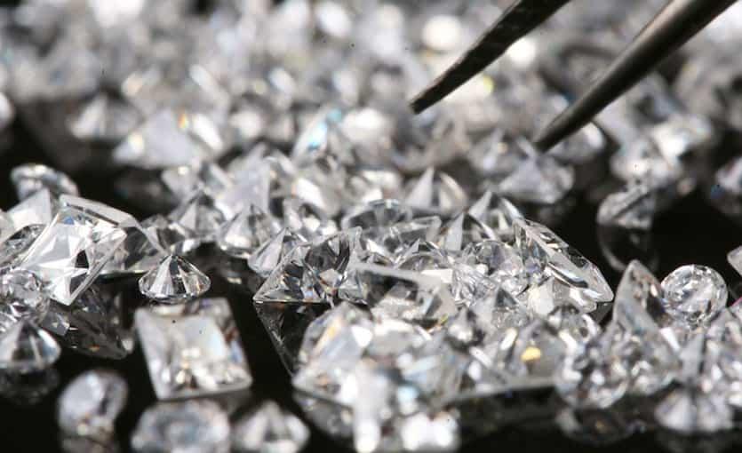 diamond-reclamation-service